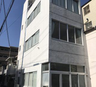 住吉区苅田9丁目 売ビル