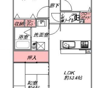 ルモン東加賀屋