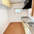 LDK21.5帖の家